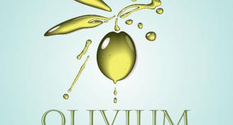 Olivium - The olive oil bar | business card