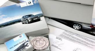 ROAD SHOW – BMW [Gold Hermes 2005]