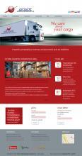 Δίοδος   International Forwarders   website