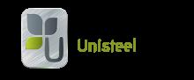 Unisteel logo